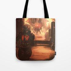 Reaper Scout Tote Bag