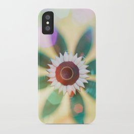 Whirly iPhone Case