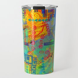Nouveau Nights Travel Mug