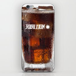 30Billion CP - Cool Coke iPhone Skin