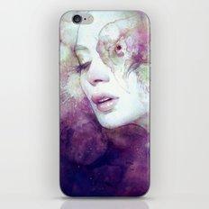 Beak iPhone & iPod Skin