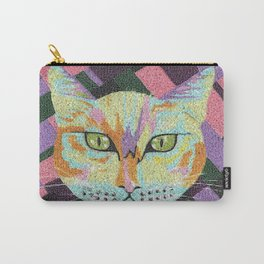 Peeping Putty Tat Carry-All Pouch
