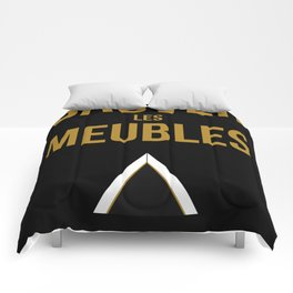 TITANIC Comforters