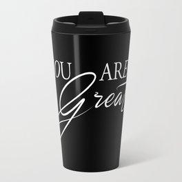 Reminder Travel Mug