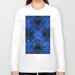 C13D Midnight Sparkle Long Sleeve T-shirt