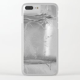 Alu Clear iPhone Case