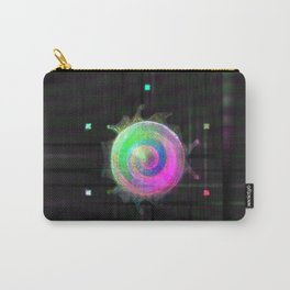 Galactic Snail Carry-All Pouch