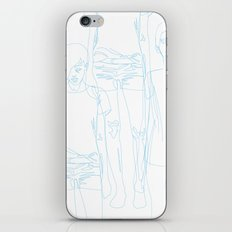 linear iPhone & iPod Skin