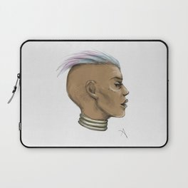 "Masika - ""Born on a Rainy Day"" Laptop Sleeve"