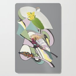 Spring Cutting Board