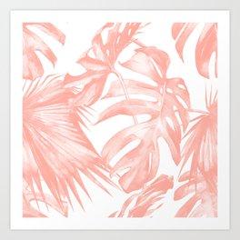 Vacay Art Print