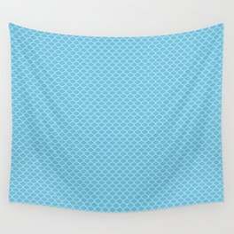 Pattern #3-Zoom Wall Tapestry