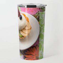 tart from fruit Travel Mug
