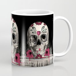Pulled Sugar Coffee Mug