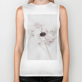 Dandelion Dream Biker Tank