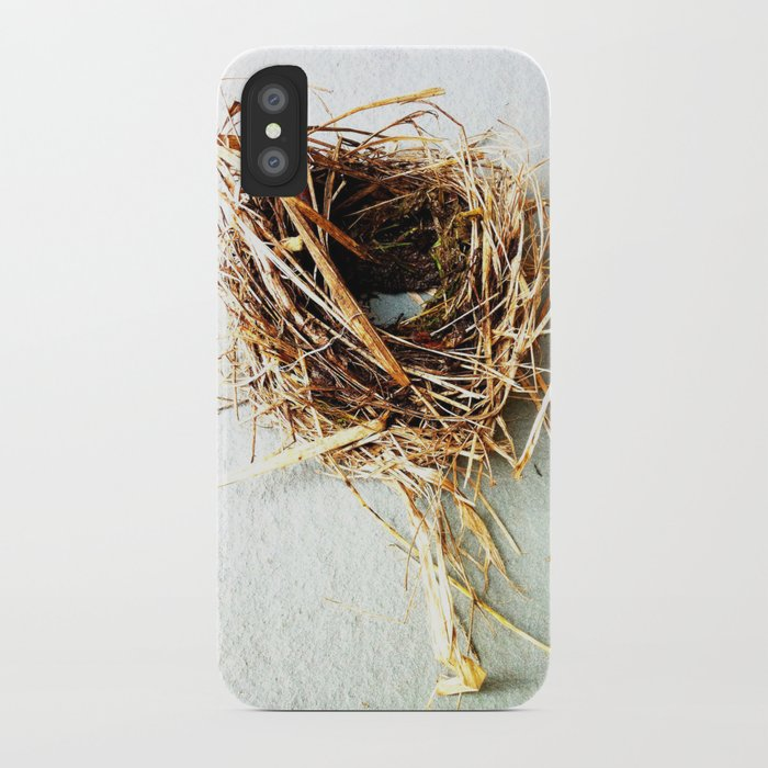 Nest iPhone Case