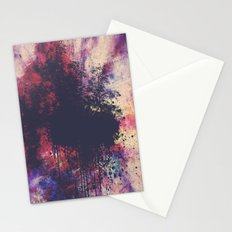 New Age Retro Stationery Cards