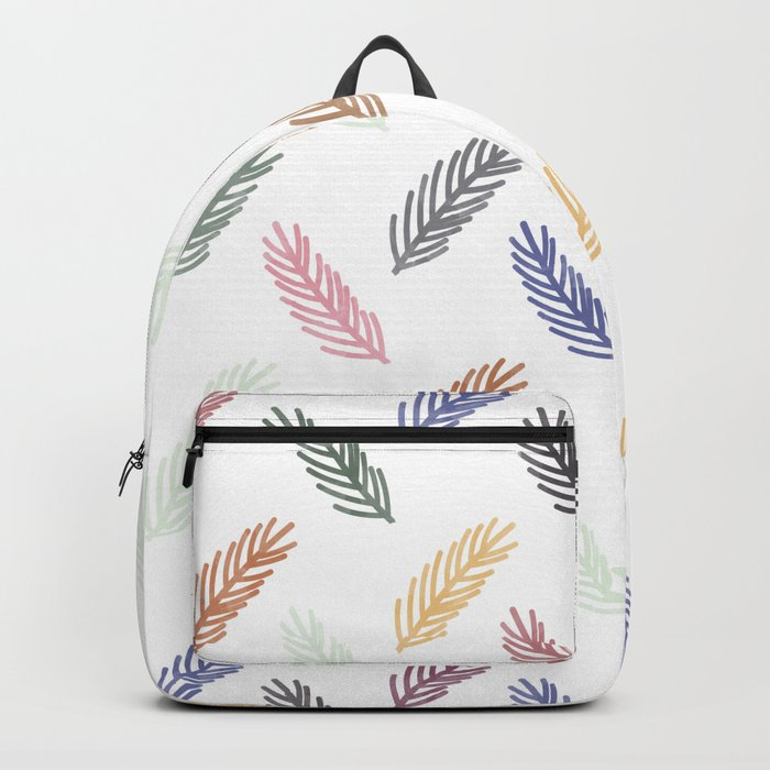 Lovely Pattern C Backpack