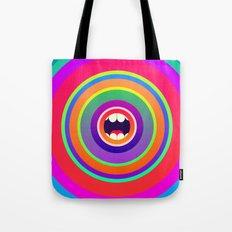 Jawbreaker Tote Bag
