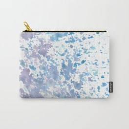 Colorful sponge Carry-All Pouch