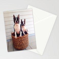 Basket Cases Stationery Cards