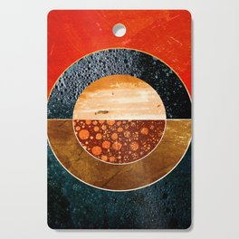 Abstract #143 Cutting Board