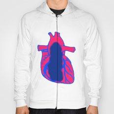 Vacant Heart Hoody