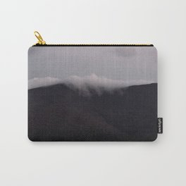 Sundown Mountain Mist in the Catskills Carry-All Pouch