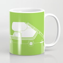 My Other Ride Has Stairs Coffee Mug