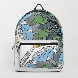 Fresh Air Backpack