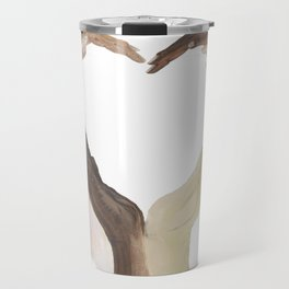 One Love Travel Mug