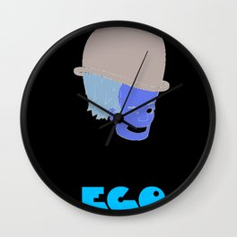 EGO Clockwork Wall Clock