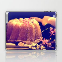Mother's Day Cake Laptop & iPad Skin