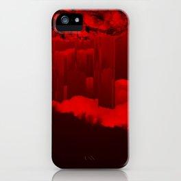 emulation iPhone Case