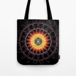 Black Hole Sun2018 Tote Bag