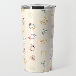 Kitchen Travel Mug