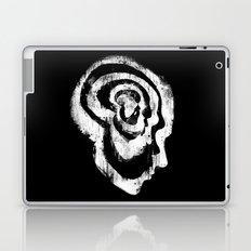 The Evolution of Man Laptop & iPad Skin