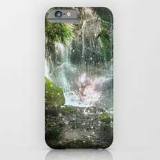 When Time Stood Still iPhone 6s Slim Case