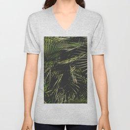 Palm's are Sweaty Unisex V-Neck