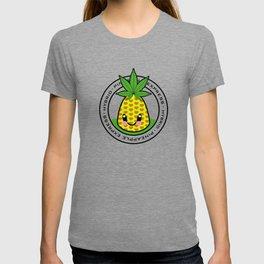 CHIBI PINEAPPLE EXPRESS T-shirt