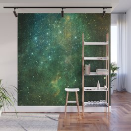 Desert Night Sky Wall Mural
