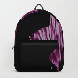 Into a Cloud of Smoke Backpack