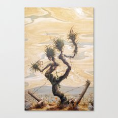 Seed of Eden Canvas Print