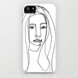 RBF02 iPhone Case