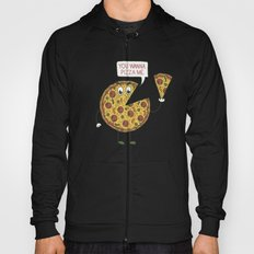 Slice of Life Hoody