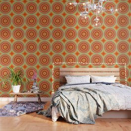Mandala 375 Wallpaper