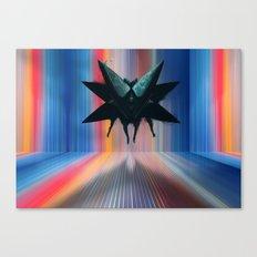 Mothagram Canvas Print