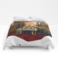 One Sixth Custom Figure 10 Comforters