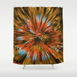 Evince Shower Curtain