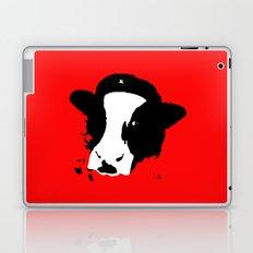 Cowmmunist! Laptop & iPad Skin